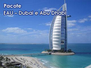Emirados Árabes – Dubai e Abu Dhabi 2021