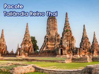 Tailândia Reino Thai 2021
